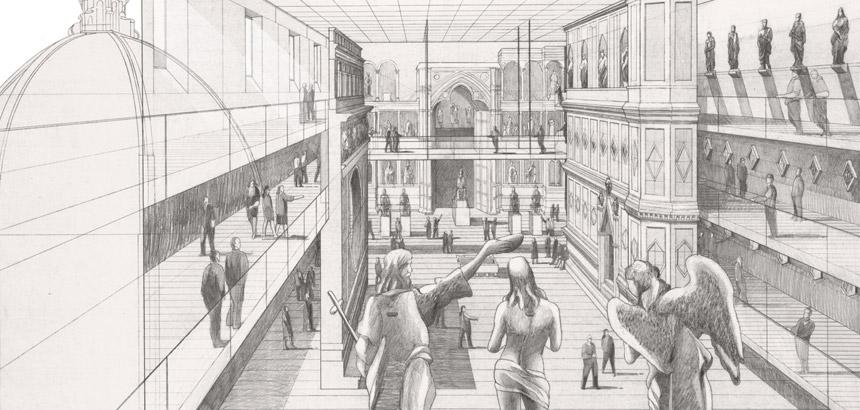 Museo Del Duomo Firenze.Museo Dell Opera Del Duomo Firenze Italia Guicciardini Magni